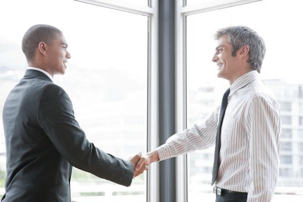 Proper Interview Etiquette Tal Group Inc