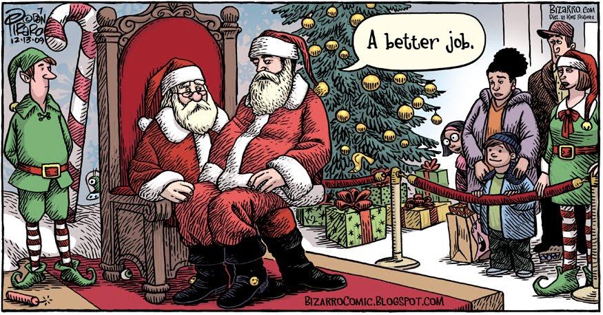 Christmas Comic Strips Funny Tal Group Inc