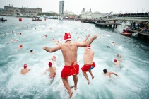 Barcelona Traditional Christmas Swimming Cup