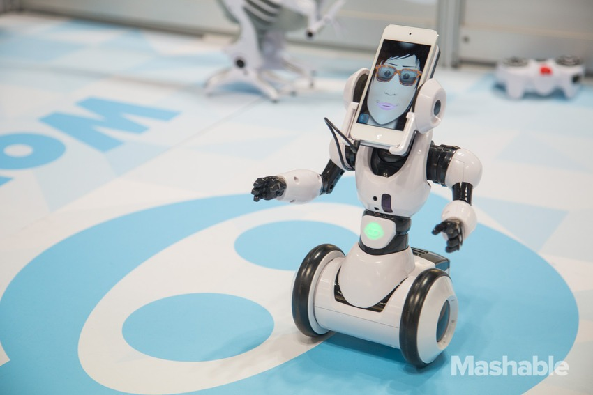Cool Tech Toys : Via mashable funky cool tech toys from the new york