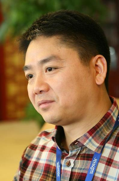 Liu Qiangdong Net Worth
